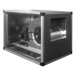 unità d'estrazione a trasmissione, 2 velocità, 8000|10000 m³/h