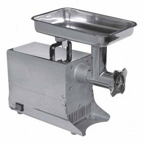 Tritacarne in acciaio inox, ø 32 mm, 400 kg/h