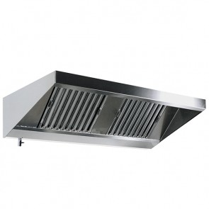 Cappa per forno AIC0040/F - SHOWROOM