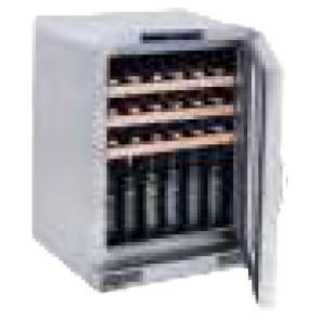Vetrina refrigerata per vino c/ 1 porta